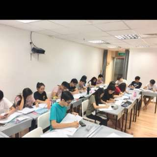 $25 per hour classroom for rent! (Hourly basis)