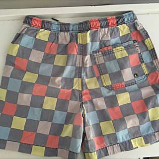 Industry (Indie) Boys size 12 shorts NEW