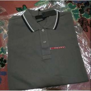 Prada polo medium size