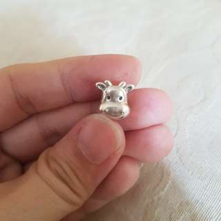 Pandora Cow Charms