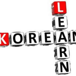 Tutor in Korean Language
