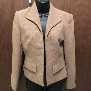 (二手) 日本製 OL 外套