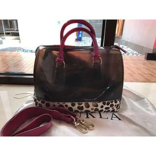 Furla Jelly Bag Limited Edition