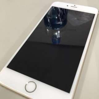 Iphone6s Plus 16G 完美