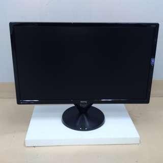 BENQ 22吋 黑色電腦螢幕 型號VL2245Z
