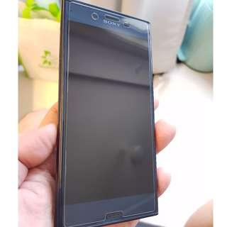 Sony Xperia XZ phone 64GB Navy Blue with Warranty for sale