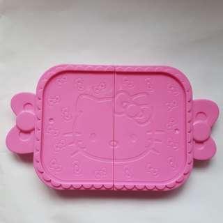 Mcdonalds US Hello Kitty Tea Tray