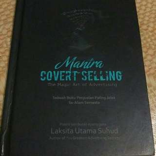 Buku strategi marketing olshop