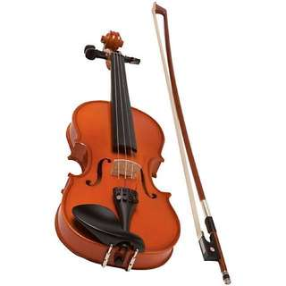 Violin/ Music Theory Lessons