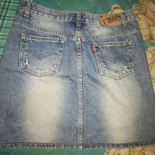 L.a jeans