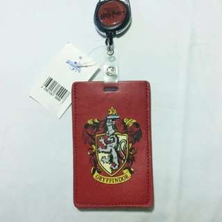 Harry Potter Bag/Luggage Tag