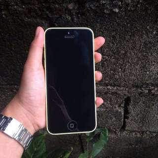 Iphone 5c (SWAP/SALE)