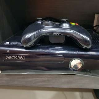 XBOX 360 JTAG 250GB BUILT-IN