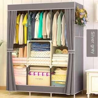 Cabinet/Wardrobe/Closet/Rack