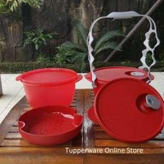 Cater bowl tupperware
