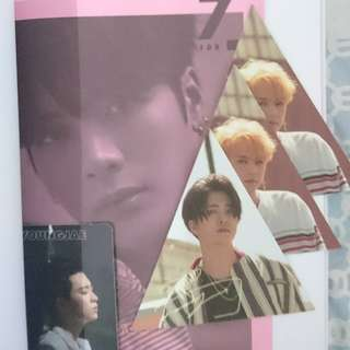 [WTS] Got7 7 For 7 Photocards (First Press)