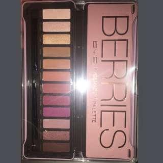 BYS Berries Palette