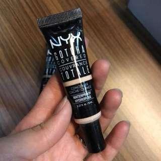 nyx waterproof ivory