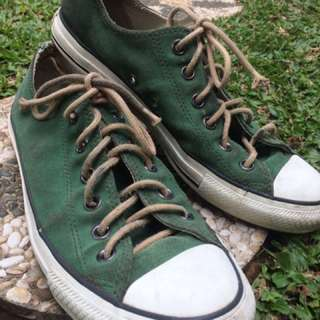 CONVERSE SUADE ARMY LIMITED