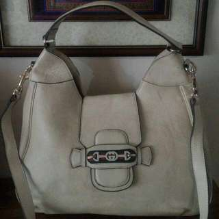 Gucci 2way Bag