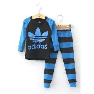 Adidas Pyjamas kids