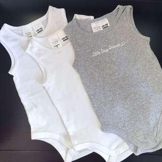 Baby onesie bundle size 0 00