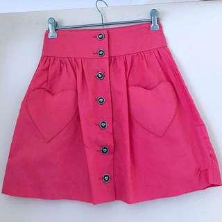 ValleyGirl Skater Skirt|🙈$10 & Under SpringClean Sale