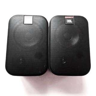 JBL Control i Speakers