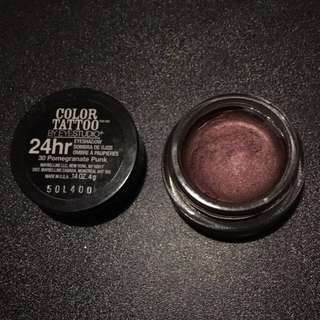 Maybelline Colour Tattoo 24h Creme Eyeshadow