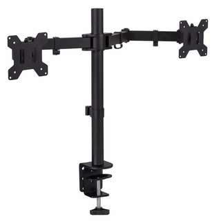 Dual/2 arm monitor stand/mount for sale