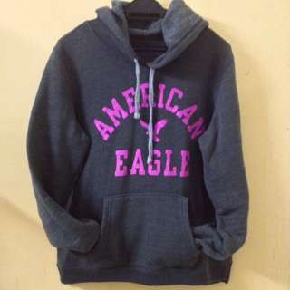 Hoodie sweater preloved