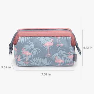 Daily Essentials Frame Pouch