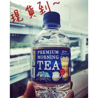 日本 三多利 SUNTORY現貨💕💕 透明奶茶 夯話題🙋🏻🙋🏻🙋🏻