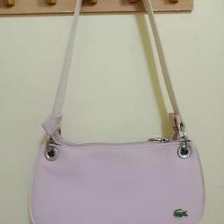 Lacoste small shoulder bag