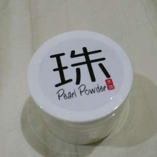 Pearl Power 珍珠粉