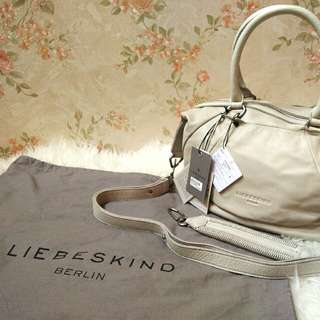 Liebeskind premium leather bag