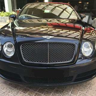 Bentley Conti FS