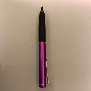 主動式觸控筆(需要AAA電池一顆)
