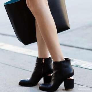 Alexander Wang Boots Size37