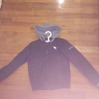 Kids XL Abercrombie jacket