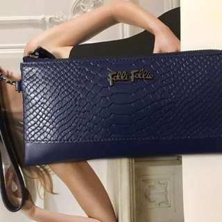 folli follie 全新 法國名牌 銀包
