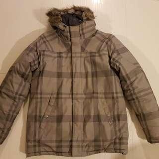 Stussy Thermolite winter jacket coat