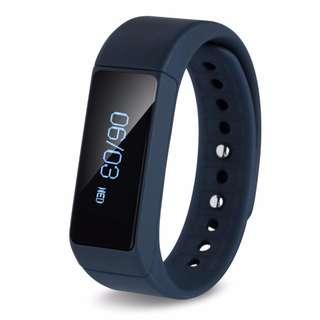 Smart Bracelet i5 Plus - Blue