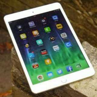 ipad mini 2 (sim card & wi-fi)