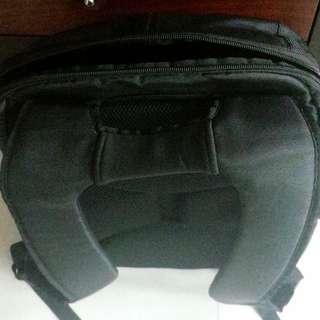 全新華碩17吋電腦後背包