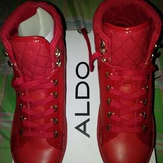 Authentic ALDO boots brand new