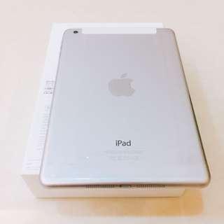 <iPad mini 2>全新WiFi CELL 16GB
