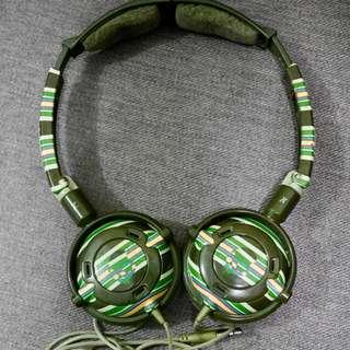 Headset skullcandy