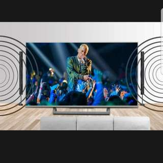 Sony KD49X8000E 4k ANDROID Tv