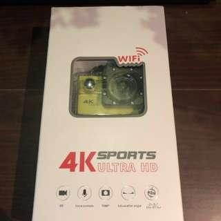 4K Sports ULTAR HD運動攝影機